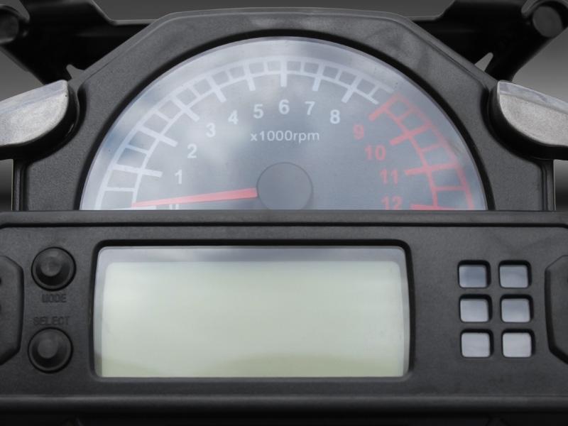 RX250 Adventure