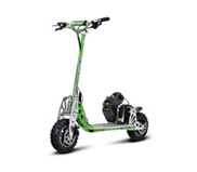 Uber Scoot 70X Scooter