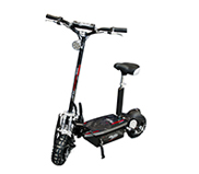 Uber Scoot ES06 1200W Scooter